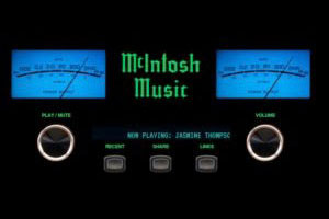 Listen to McIntosh Music
