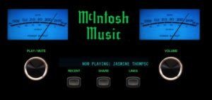 Listen to McIntosh Music
