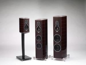 Sonus Faber Announces Collection