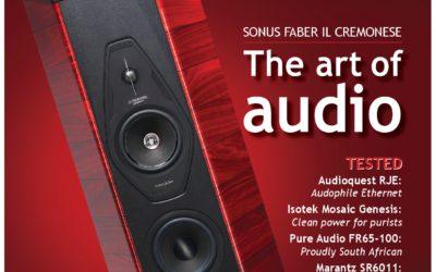 Sonus Faber IL Cremonese Review