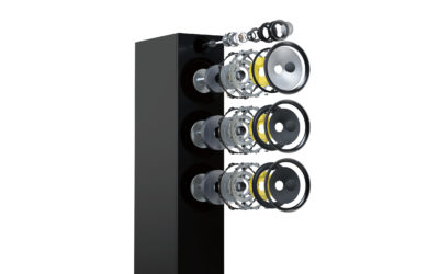 Bowers & Wilkins new 600 series