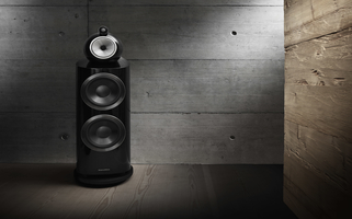Bowers & Wilkins announced as Official Speaker & Headphone Partner at Abbey Road Studios