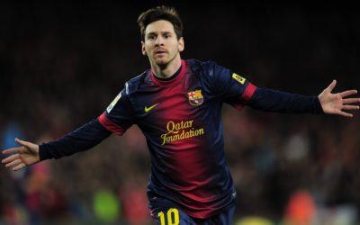 Messi likes Marantz!